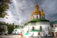 Киев 2010-2011